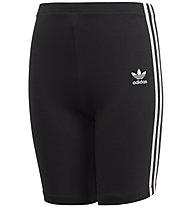 adidas Originals Cycling - pantaloni corti - bambino, Black