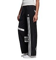 adidas Originals D. Cathari TP - Trainingshose - Damen, Black/White