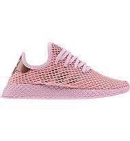 adidas Originals Deerupt Runner - Sneaker - Damen, Pink