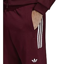 Adidas Originals Flamestrike Track Pant - Trainingshose - Herren, Dark Red