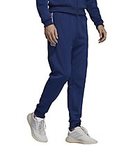 Adidas Originals Flamestrike Track Pant - Trainingshose - Herren, Blue