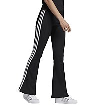 adidas Originals Flared Track Pant - Trainingshose - Damen, Black