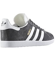 adidas Originals Gazelle - Sneaker - Herren, Grey