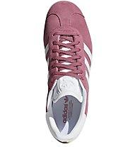 adidas Originals Gazelle W - sneakers - donna, Rose
