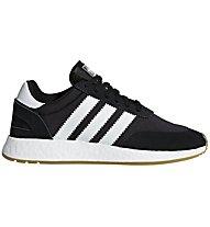 adidas Originals I-5923 - Sneaker - Herren, Black/White