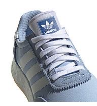 adidas Originals I-5923 W - Sneaker - Damen, Light Blue/White