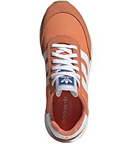 adidas Originals I-5923 W - Sneaker - Damen, Orange/White