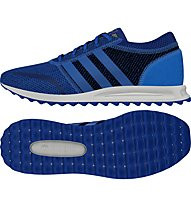 Adidas Originals Los Angeles Sneaker Herren, Night Navy/Blue/White