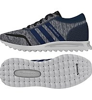 Adidas Originals Los Angeles Sneaker Damen, Blue/Grey