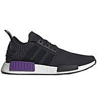 adidas Originals NMD_R1 PK - Sneaker - Herren, Black