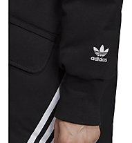 adidas Originals Parka - Jacke - Damen, Black