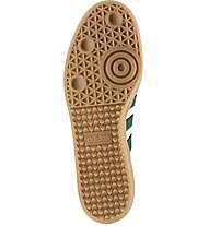 adidas Originals Samba OG - Sneaker - Herren, White/Green