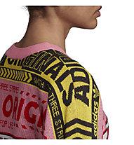 adidas Originals Scarf Knit - Sweatshirt - Damen