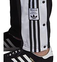 Adidas Originals Snap Pants - Trainingshose - Herren, Black