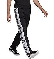 adidas Originals SNAP PANTS JOGGINGHOSE MARINEBLAU