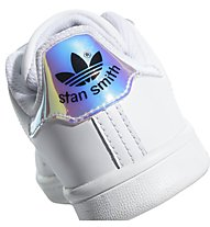 adidas Originals Stan Smith CF - Sneaker - Kinder, White/Multicolor