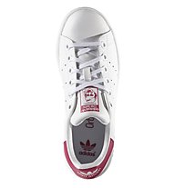 adidas Originals Stan Smith J - Sneaker - Kinder, White