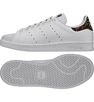 Adidas Originals Stan Smith W - scarpe da ginnastica donna, White