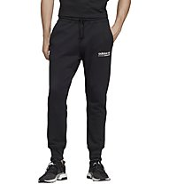 adidas Originals Kaval Sweat Pant - Trainingshose - Herren, Black