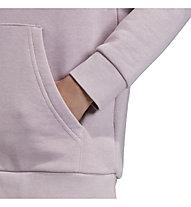 adidas Originals Trefoil - Kapuzenpullover - Kinder, Rose/White