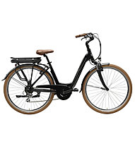Adriatica New Age Lady (2021) - eBike - Damen, Black