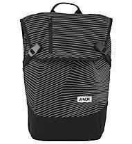 Aevor Daypack Fineline - Tagesrucksack, Black/White