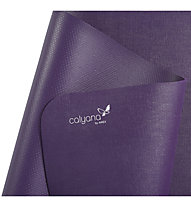 Airex Calyana Prime Yoga - tappettino fitness, Violet