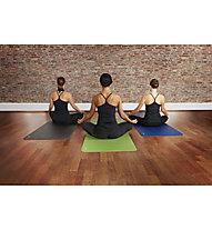 Airex Calyana Prime Yoga - tappettino fitness, Green