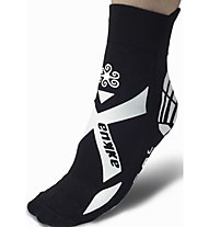 Akkua Pool T-Mix Classic Socken Acquagym, Black/White