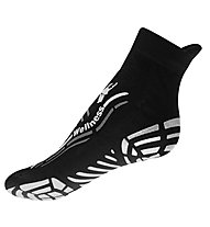 Akkua Wellness Experience Classic Socken, Black