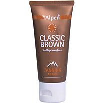 Alpen Classic Brown Sun Cream - Bräunungscreme