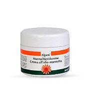Alpen Crema all'olio di marmotta, 0,050