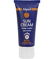Alpen Sun Cream F30 - crema protezione solare, 0,030
