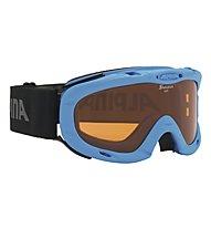 Alpina Ruby - Skibrille, Blue