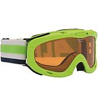 Alpina Ruby - Skibrille - Kinder, Light Green