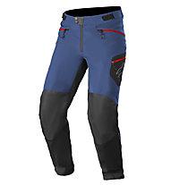 Alpinestars Alps 8 - pantalone MTB - uomo, Blue
