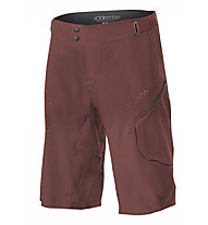 Alpinestars Alps 8.0 - pantaloni MTB - uomo, Brown