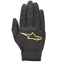 Alpinestars Cascade GORE Windstopper - Handschuhe MTB, Black/Yellow