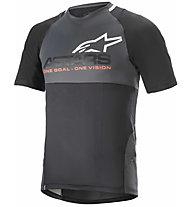 Alpinestars Drop 8.0 - maglia MTB - uomo, Black