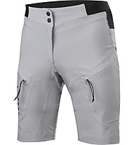 Alpinestars Stella Hyperlite - pantaloni MTB - donna, Grey