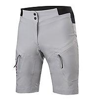 Alpinestars Stella Hyperlite Shorts - Radhose MTB - Damen, Grey
