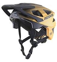 Alpinestars Vector Pro - casco MTB, Black/Orange