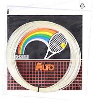 Alto GS 22 - Racchetta da tennis, White