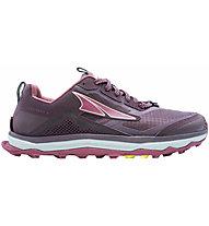 Altra Lone Peak 5 - scarpe trail running - donna, Violet/Pink