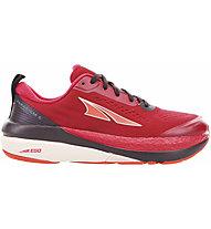 Altra Paradigm 5 - scarpe running stabili - donna, Red/Black