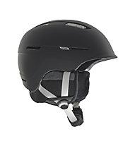 Anon Auburn - casco sci, Black