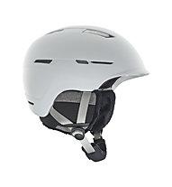 Anon Auburn - casco sci, White