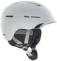 Anon Auburn - casco sci - donna, White