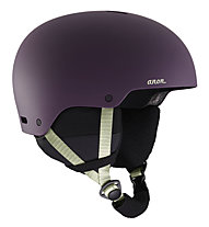 Anon Greta 3 - Skihelm - Damen, Purple