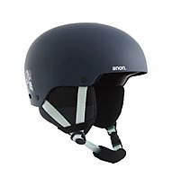 Anon Greta 3 - Skihelm - Damen, Blue